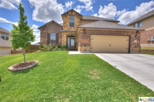 6506 Tanzanite Drive, Killeen, TX 76542 (MLS #346473) :: Texas Premier Realty