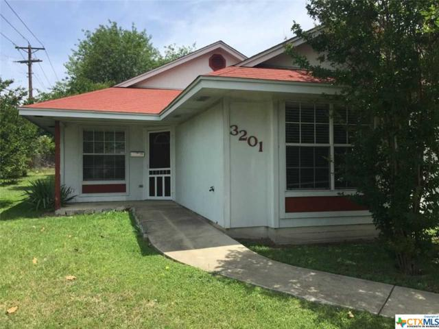 3201 Lake Inks Ave., Killeen, TX 76543 (MLS #346494) :: Erin Caraway Group
