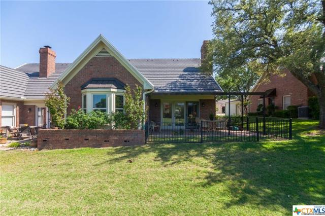 50 Tournament I-54, OTHER, TX 78738 (MLS #346511) :: Erin Caraway Group