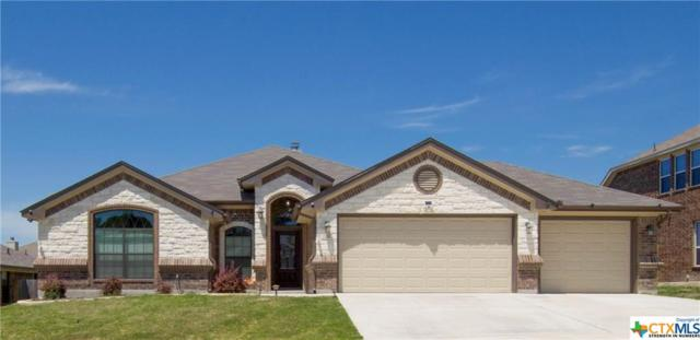 2701 Inspiration, Killeen, TX 76549 (MLS #346533) :: Erin Caraway Group