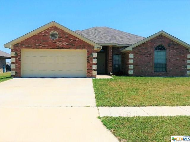 2406 Scott Drive, Copperas Cove, TX 76522 (MLS #346603) :: Erin Caraway Group