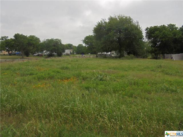 201 Antioch, Yoakum, TX 77995 (MLS #346610) :: RE/MAX Land & Homes