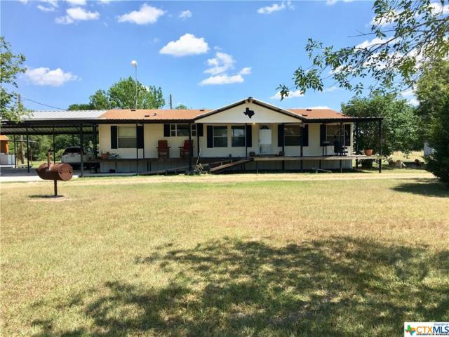 473 Hollybrook, Inez, TX 77968 (MLS #346670) :: RE/MAX Land & Homes