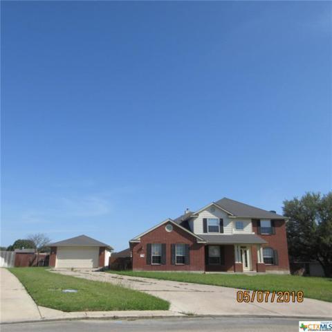 882 Rolling Hills Drive, Killeen, TX 76543 (MLS #346717) :: Erin Caraway Group