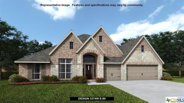 594 Cloister Road, New Braunfels, TX 78132 (MLS #346727) :: Erin Caraway Group