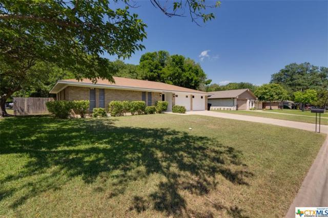 3722 Fairway Drive, Temple, TX 76502 (MLS #346729) :: Magnolia Realty