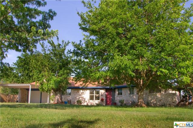 2761 Tanglewood, Belton, TX 76513 (MLS #346776) :: Erin Caraway Group