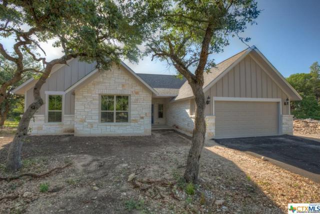 106 Denson Belk, Blanco, TX 78606 (MLS #346796) :: Magnolia Realty