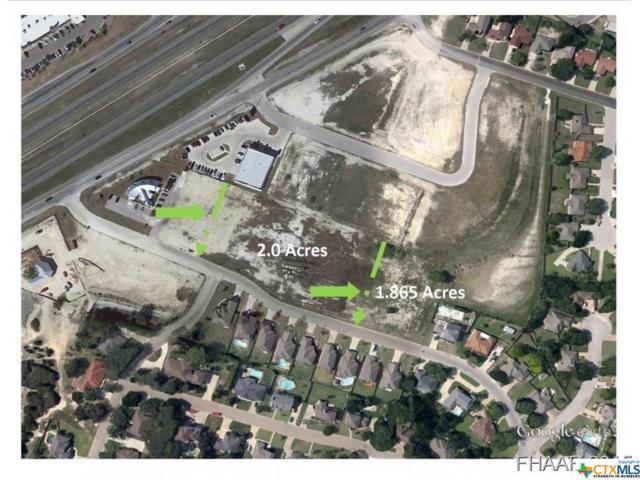 0 Cheetah Trail, Harker Heights, TX 76548 (MLS #346837) :: RE/MAX Land & Homes