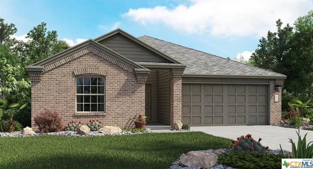 3707 Endicott, Killeen, TX 76549 (MLS #346856) :: Texas Premier Realty