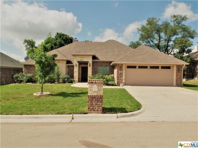 1811 Dancing Oaks Court, Belton, TX 76513 (MLS #346935) :: Erin Caraway Group