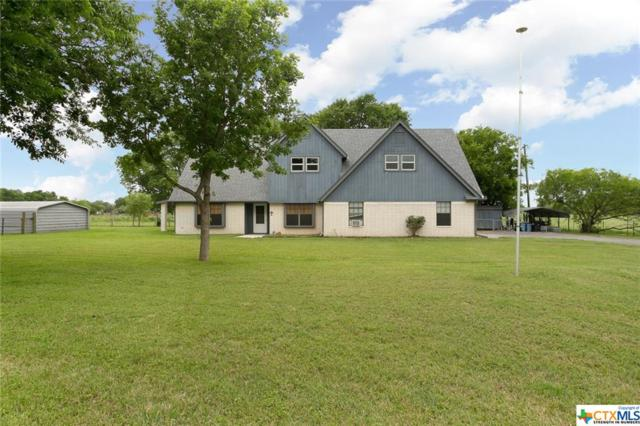 250 Schneider Road, Seguin, TX 78155 (MLS #346990) :: Erin Caraway Group