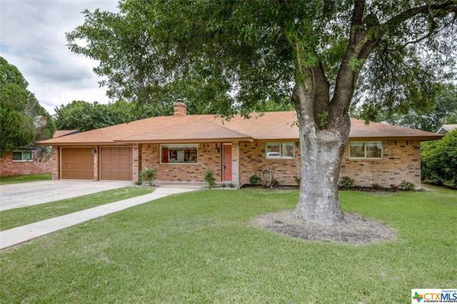 1220 Gardenia, New Braunfels, TX 78130 (MLS #346992) :: Erin Caraway Group