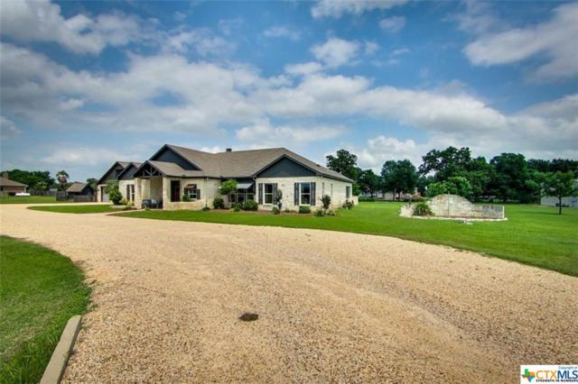 191 County Road 132Bb, Hallettsville, TX 77964 (MLS #347024) :: RE/MAX Land & Homes