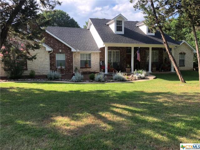 18 Corkwood Court, Belton, TX 76513 (MLS #347076) :: Erin Caraway Group