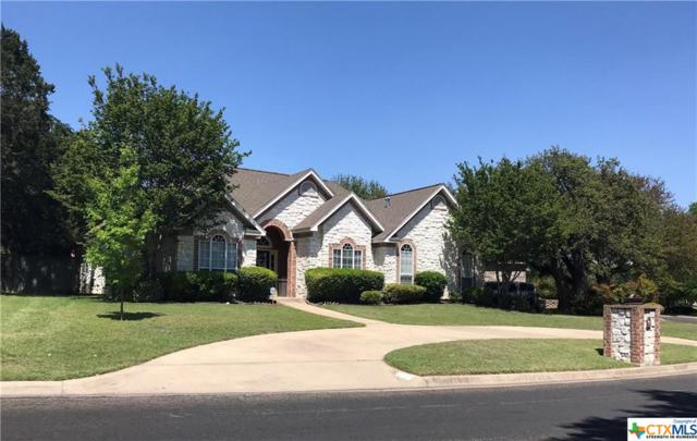 2510 Forest Trail, Temple, TX 76502 (MLS #347143) :: Erin Caraway Group