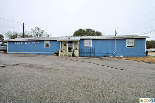 15605 Cranes Mill Rd, Canyon Lake, TX 78133 (MLS #347151) :: RE/MAX Land & Homes
