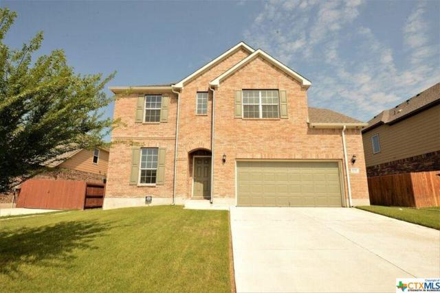 3252 Province, Harker Heights, TX 76548 (MLS #347185) :: Erin Caraway Group