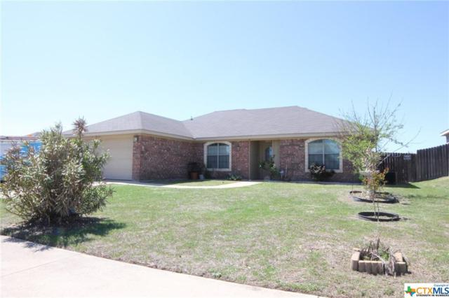 2103 Joseph, Copperas Cove, TX 76522 (MLS #347214) :: Erin Caraway Group