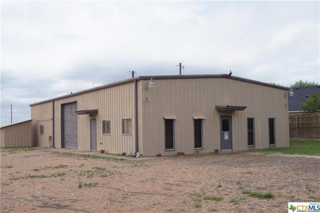3435 St Hwy 111 E, Yoakum, TX 77995 (MLS #347241) :: RE/MAX Land & Homes