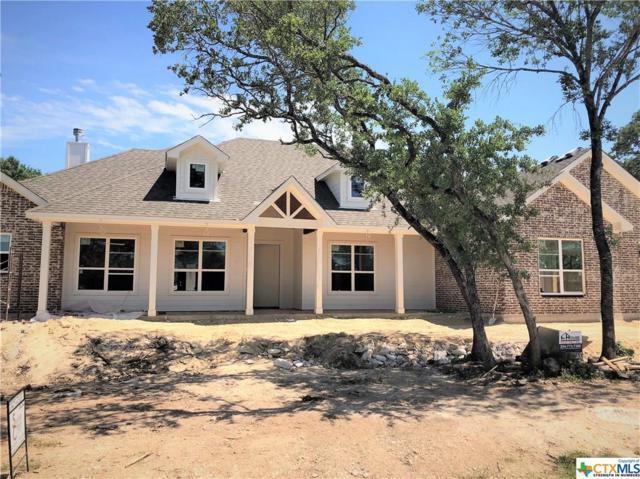 22 Riverstone Parkway, Belton, TX 76513 (MLS #347272) :: Magnolia Realty