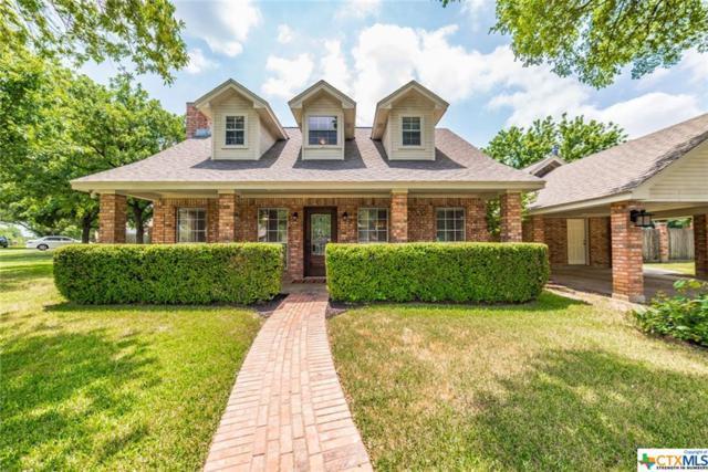 963 Benchmark, Belton, TX 76513 (MLS #347286) :: Magnolia Realty