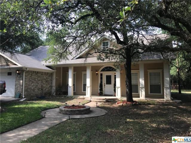 37 Bluebonnet, Belton, TX 76513 (MLS #347343) :: Magnolia Realty
