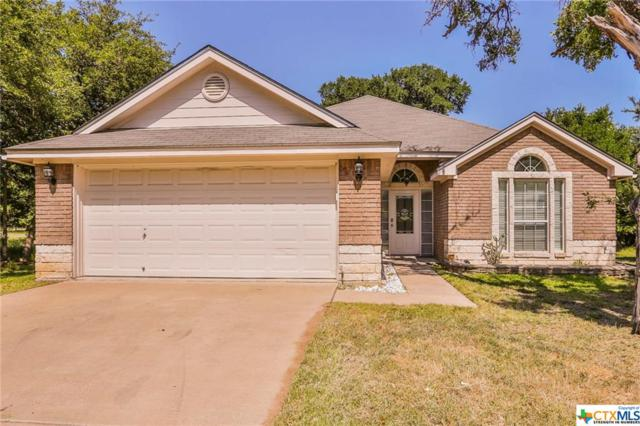 30 Armadillo, Belton, TX 76513 (MLS #347399) :: Magnolia Realty