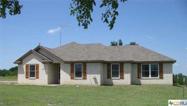 487 Indian Creek, Evant, TX 76525 (MLS #347424) :: Magnolia Realty