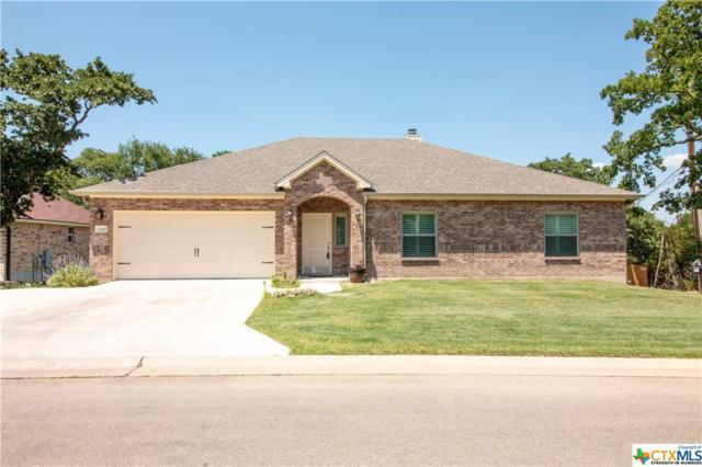 2300 Red Rock Drive, Belton, TX 76513 (MLS #347425) :: Magnolia Realty