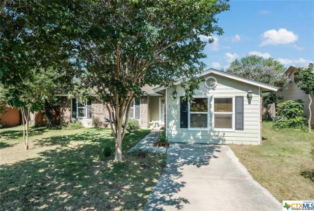 5907 Cliff Bank Street, San Antonio, TX 78250 (MLS #347433) :: Magnolia Realty