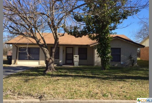 801 S 40th, Temple, TX 76501 (MLS #347448) :: Magnolia Realty
