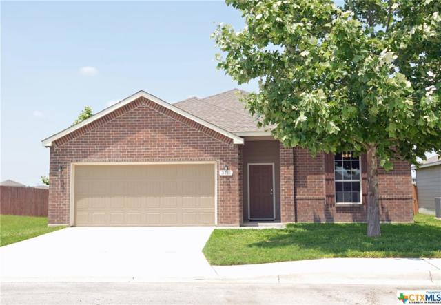 3711 Lazy Diamond, Selma, TX 78154 (MLS #347477) :: The Suzanne Kuntz Real Estate Team