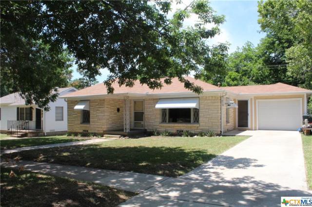 1818 S 9th, Temple, TX 76504 (MLS #347479) :: Magnolia Realty