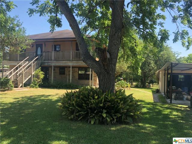 582 Cypress Valley Road, Cuero, TX 77954 (MLS #347518) :: Magnolia Realty