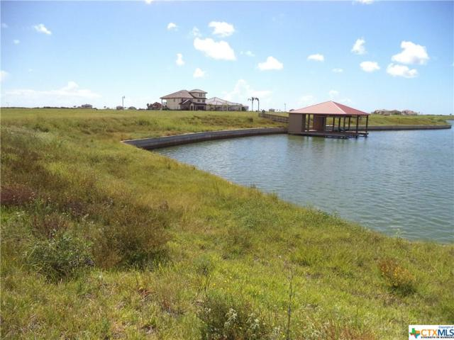 330 Chardonnay Way, Port O'Connor, TX 77982 (MLS #347535) :: RE/MAX Land & Homes
