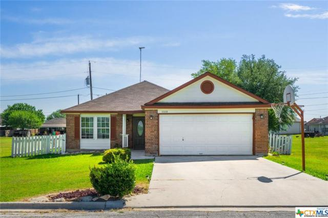 1510 Hunters, Lockhart, TX 78644 (MLS #347541) :: Magnolia Realty