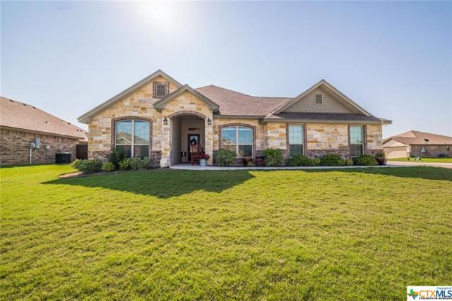 1805 Rusty Spur Drive, Temple, TX 76502 (MLS #347545) :: Magnolia Realty
