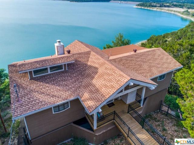 1335 Larson, Canyon Lake, TX 78133 (MLS #347548) :: The Suzanne Kuntz Real Estate Team