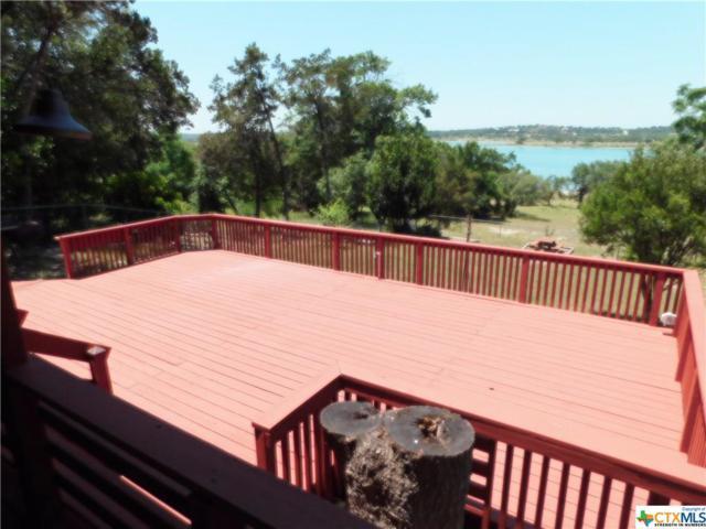 1958 Lakeshore, Canyon Lake, TX 78133 (MLS #347556) :: The Suzanne Kuntz Real Estate Team