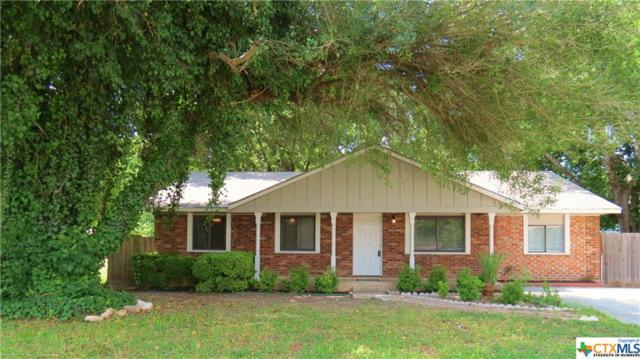 120 Gallagher, McQueeney, TX 78123 (MLS #347563) :: Magnolia Realty