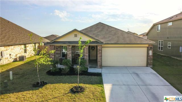 2254 Olive Hill, New Braunfels, TX 78130 (MLS #347569) :: Erin Caraway Group