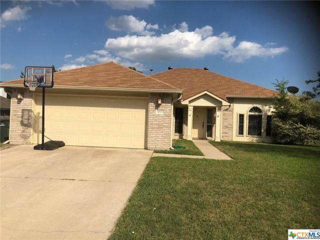1007 Judy Lane, Copperas Cove, TX 76522 (MLS #347577) :: Magnolia Realty