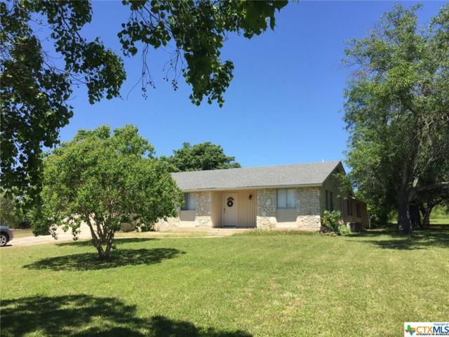 748 Crest Circle, San Marcos, TX 78666 (MLS #347604) :: Magnolia Realty