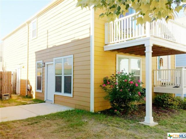 112 Rush C, San Marcos, TX 78666 (MLS #347658) :: Magnolia Realty