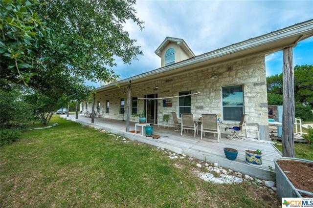 7915 Canham Ranch, San Antonio, TX 78266 (MLS #347691) :: The Suzanne Kuntz Real Estate Team