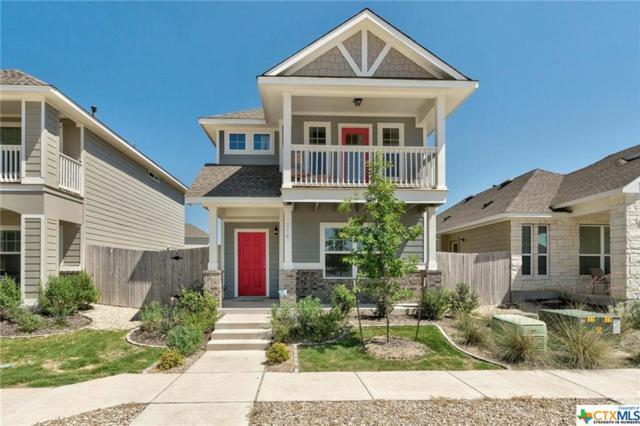 714 Stampede, San Marcos, TX 78666 (MLS #347708) :: Magnolia Realty