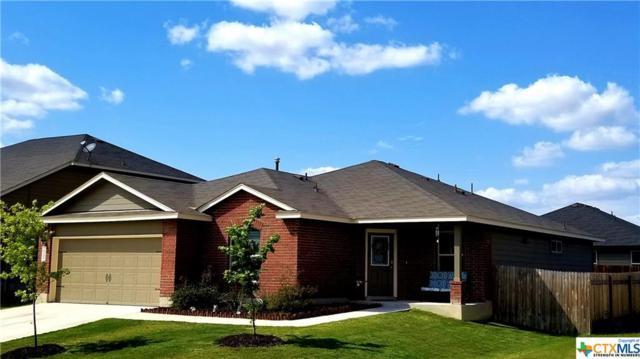 2517 Lonesome Creek Trail, New Braunfels, TX 78130 (MLS #347740) :: The Suzanne Kuntz Real Estate Team