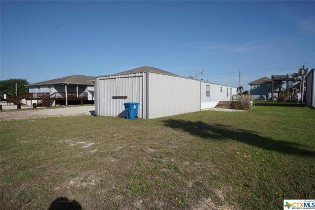 506 W Tyler Avenue, Port O'Connor, TX 77982 (MLS #347743) :: RE/MAX Land & Homes