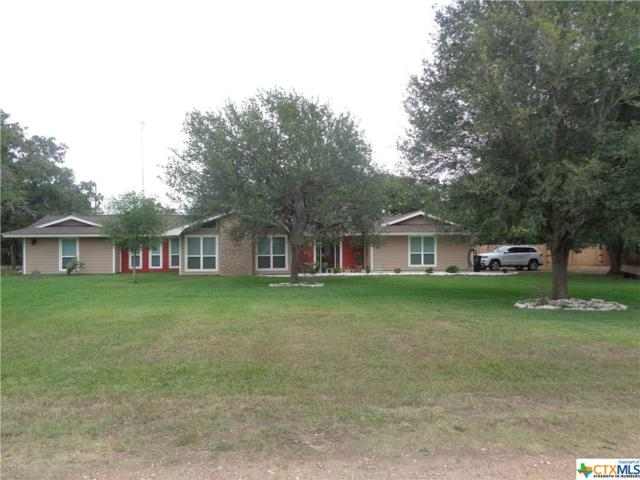 110 Sheryl, Victoria, TX 77905 (MLS #347768) :: The Suzanne Kuntz Real Estate Team